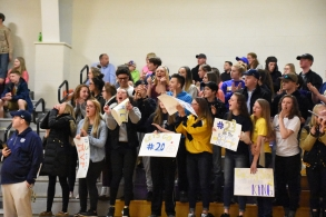 Chelsea student section