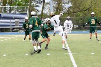 Aidan Boote gets a shot and a goal