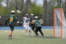 Cam Breining, shot, score